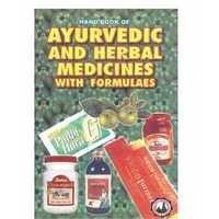 Hand Book of Ayurvedic & Herbal Medicines Formulae