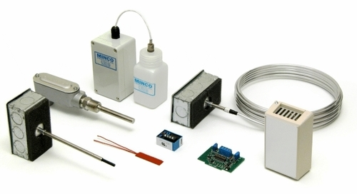 Temperature & Pressure Transmitter sensor/ Thermoc