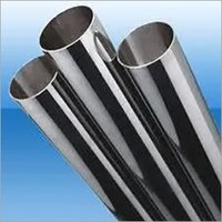 SS 316L Welded Pipes