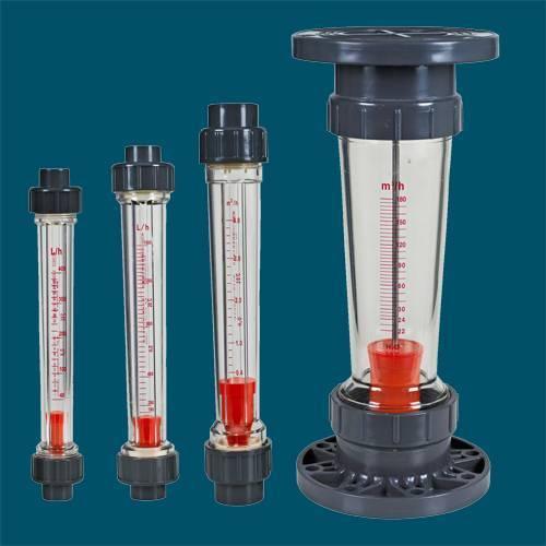 Flow Meter & Level Meter