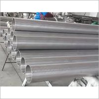Titanium GR 2 Welded Pipes