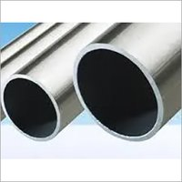 Nickel 201 Welded Pipes
