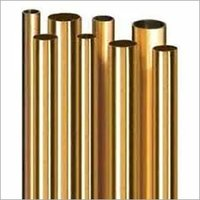 Cupro - Nickel 70/30 Welded Pipes