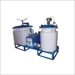 Medical Vacuum Plant