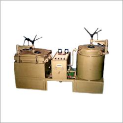 Industrial Vacuum Machinery