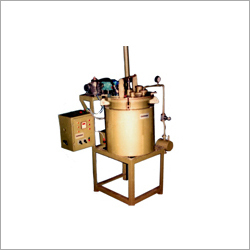 Vacuum Plant Machinery