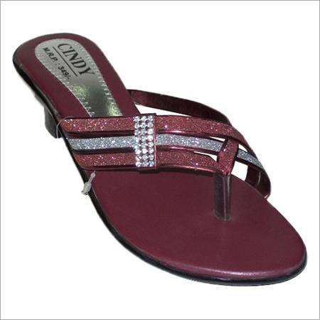 Trendy Ladies Sandals