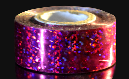 Holographic Sequins Tapes