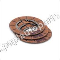 Clutch Plate APE