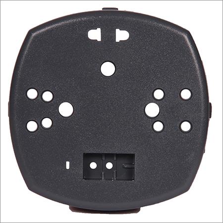 Plastic Moulded Plug Socket