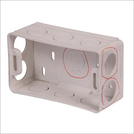 Plastic Moulded Cut Box
