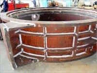 Machine Assembly Plant