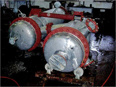 Pressure Parts