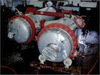 Pressure Tank Parts