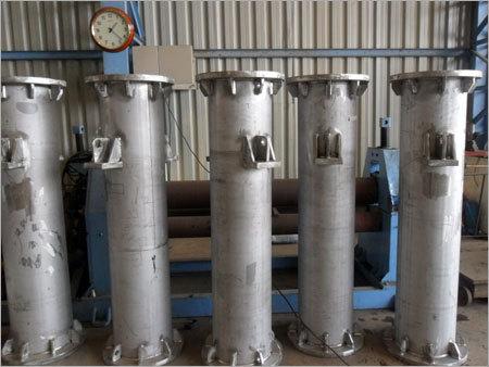 Pressure Vessels Parts
