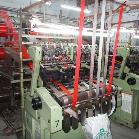 Woven Tape Machinery