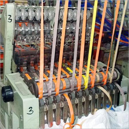 PP Tape Machinery