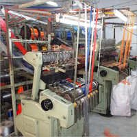 Industrial Tape Making Machinery