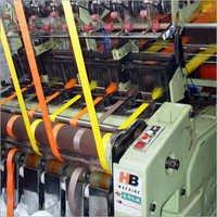 Tape Making Machinery