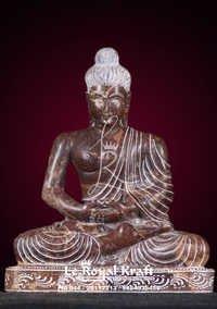 Handmade Buddha Statue