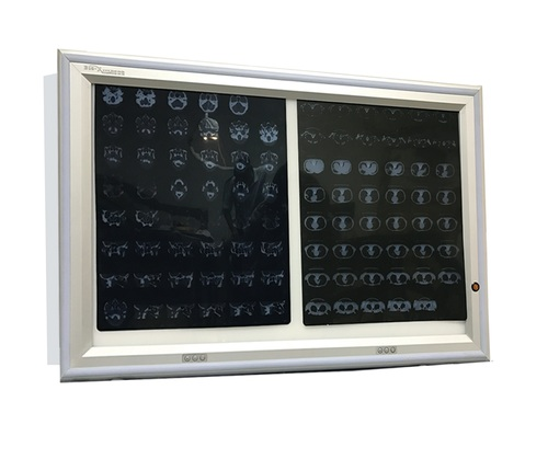 Flush Mounted LED X-Ray Film Viewer