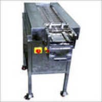 Tablet Strip De Foiling Machine