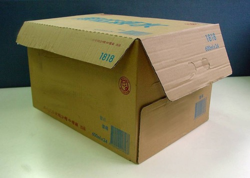 PACKAGING ADHESIVE