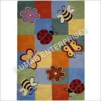 Designer Kids Carpet