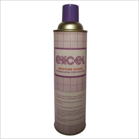 Silicone Spinnerette Spray