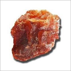 Raw Garnet Stone