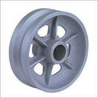 Load Wheel Castings