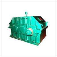 Reduction Gear Box