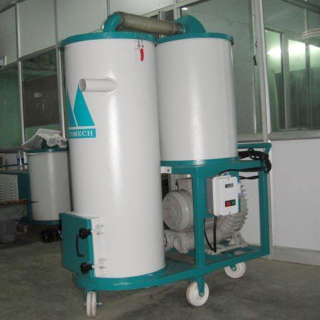 Industrial Vacuum Cleaner AMHV Series