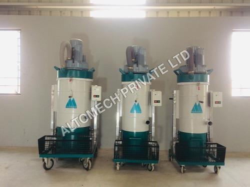 Industrial Vacuum Cleaner AMSC Series
