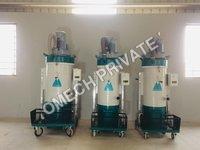 Three Phase Vacuum Cleaner