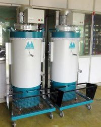 Industrial Vacuum Cleaner AMSC-E Series