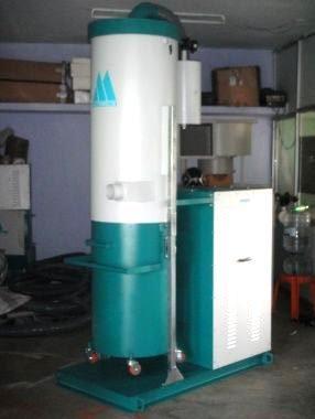 Industrial Vacuum Cleaner AMV Series