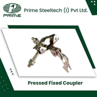 Pressed Fixed Coupler