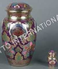 Antique Cremation Urns
