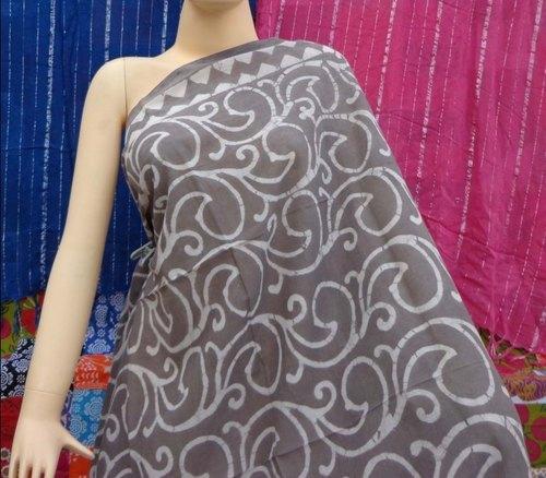 Pinted Cotton Sarongs