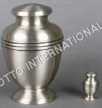 Memorial Urn Mercury