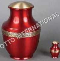 Memorial Urn Sapphire