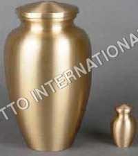 Memorial Urn Spartan