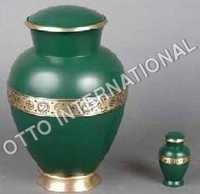 Memorial Urn Spring