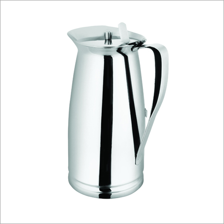 SS Water Pitcher