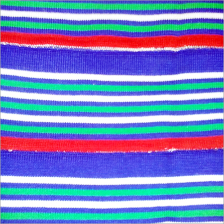 Stripes Panel Collars