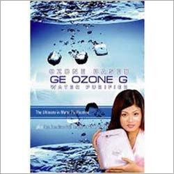 Ozone Fruit & Vegetable Purifier