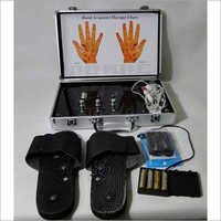 Low Frequency Hand Therapy Device
