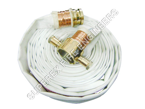 RRL Hose Pipe with Couplings