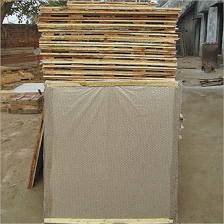 Durable Wooden Pallets